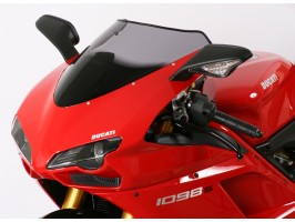 ВЕТРОВОЕ СТЕКЛО ОРИГИНАЛЬНОЕ ORIGINAL ДЛЯ Ducati 848 / 1098 / 1198 / R / S