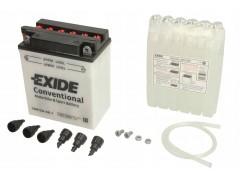 Аккумулятор EXIDE 12N12A-4A-1