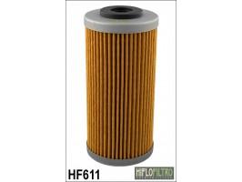 Фильтр масляный Hiflo HF611 для BMW / HUSQVARNA