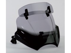 Ветровое стекло для мотоцикла (нэкед-байка) Vario-Touringscreen