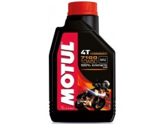Масло моторное MOTUL 7100 4T 10W-50 1 л.
