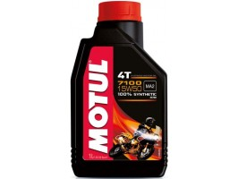 Масло моторное MOTUL 7100 4T 15W-50 1 л.