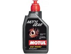 Масло трансмисионное Motul Gear 75W90 1л.
