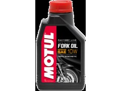 Масло в вилку FORK OIL MEDIUM FACTORY LINE SAE 10W (1L)