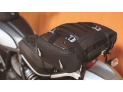 Мотосумка-рюкзак для чопперов круизеров Legend LR1