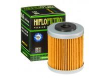 Масляный фильтр HiFlo HF651 для HUSQVARNA / KTM