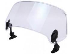 Отсекатель воздуха на ветровик MRA X-Creen Touring прозрачный