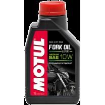 Масло в вилку MOTUL FORK OIL EXPERT MEDIUM SAE 10W (1L)