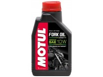 Масло в вилку MOTUL FORK OIL EXPERT MEDIUM SAE 10W (1L)