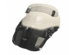 Стекло ветровое MRA Variotouringscreen для Honda CBR1100 XX затемненное