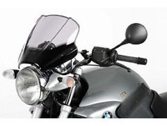 Стекло ветровое MRA Speed-Screen для Naked-Bikes затемненное