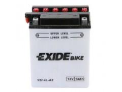 Аккумулятор Exide YB14L-A2