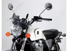 Ветровое стекло для классического кастом мотоцикла Customshield