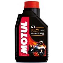 Масло моторное MOTUL 7100 4T 10W-40 1 л.