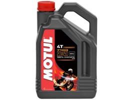 Масло моторное MOTUL 7100 4T 20W-50 4 л.