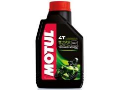 Масло моторное MOTUL 5100 4T 10W-40 1 л.