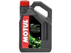 Масло моторное MOTUL 5100 4T 10W-40 4 л.