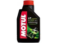 Масло моторное MOTUL 5100 4T 10W-50 1 л.