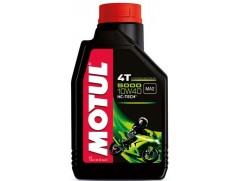 Масло моторное MOTUL 5000 4T 10W-40 1 л.