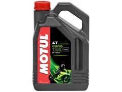 Масло моторное MOTUL 5000 4T 10W-40 4 л.