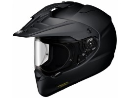 Мотошлем Shoei Hornet-ADV matt black