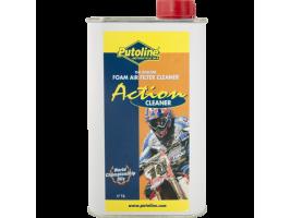Жидкость для промывки фильтра PUTOLINE ACTION CLEANER 1л