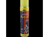 Аэрозоль для смазки фильтра PUTOLINE ACTION FLUID 600 ml