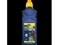 Масло моторное PUTOLINE EsterTechSyntec4+ 10W-40 1л