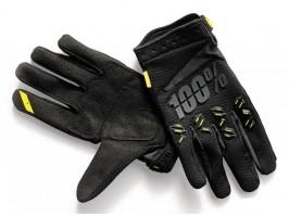 Перчатки AIRMATIC 100% черные