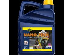 Масло моторное PUTOLINE NanoTech 4+  10W50 4л