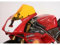СТЕКЛО ВЕТРОВОЕ MRA RACING SCREEN ДЛЯ Ducati 748 / 916 / 996 / 998