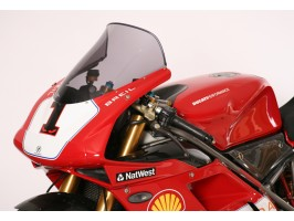 СТЕКЛО ВЕТРОВОЕ MRA TOURING ДЛЯ Ducati 748 / 916 / 996 / 998