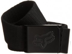 Ремень Mr Clean Web Belt BLACK One Size