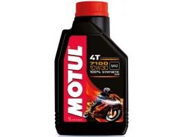 Масло моторное MOTUL 7100 4T 10W-30 1 л.