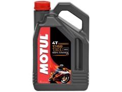 Масло моторное MOTUL 7100 4T 10W-30 4 л.