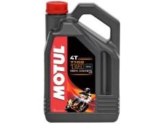 Масло моторное MOTUL 7100 4T 10W-60 4 л.