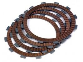 Диски сцепления фрикционные TRW для HONDA CB600/CBR900RR/VFR750-800