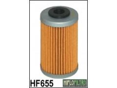 Фильтр масляный для KTM / Husqvarna HIFLO HF655