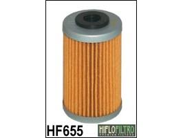 Масляный фильтр HiFlo HF655 для HUSQVARNA / KTM