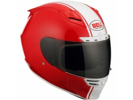Мотошлем BELL Star Rally Red
