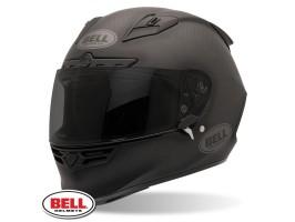 Мотошлем BELL Vortex Greaser Black