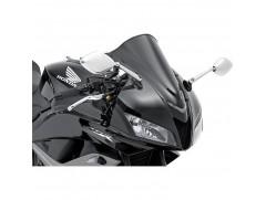 Стекло ветровое MRA Racing для CBR 1100 XX черное