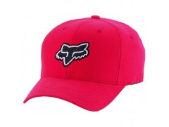 Кепка Forever F-Fit Hat Red