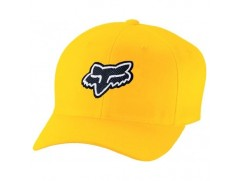 Кепка Forever F-Fit Hat Yellow