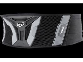 Мотопояс FOX Turbo Belt XL черно-серый