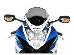Стекло ветровое MRA Racing для Suzuki GSX-R600/750 (11-) прозрачное