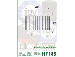 Фильтр масляный Filtrex OIF033 Aprilia, BMW, Peugeot.