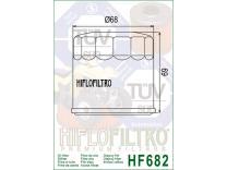 Фильтр масляный HIFLO для CF MOTO 500