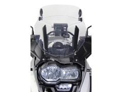 Стекло ветровое со спойлером MRA для  BMW R1200GS/Adventure прозрачное