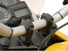 Адаптер для увеличения высоты руля на 30 мм для BMW R1200GS/ Adv, F800GS A